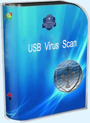 USB flash disk antivirus