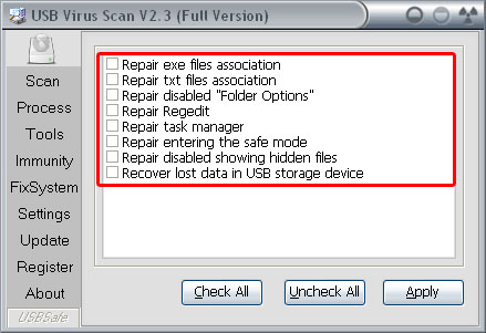 Download New Folder exe Virus Removal Tool, delete folder