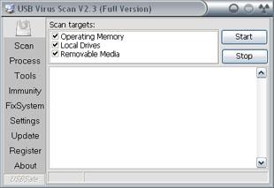 Download New Folder exe Virus Removal Tool, delete folder